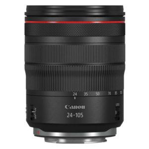 Canon RF 24-105mm f:4L IS USM mieten auf mietdeinobjektiv.de
