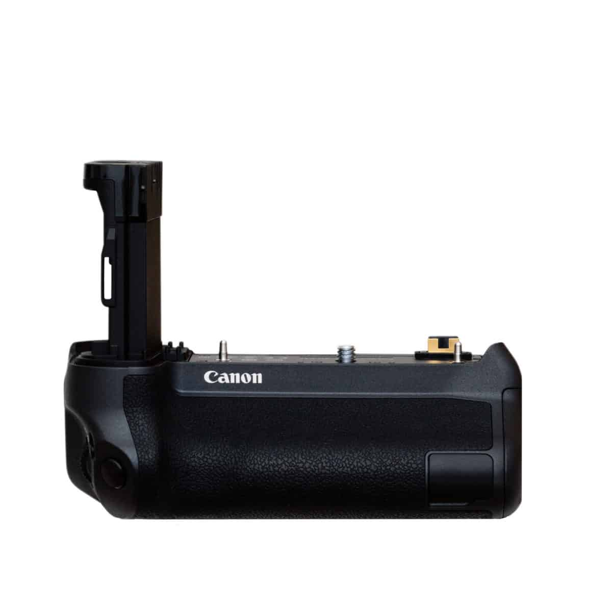 Den Canon Batteriegriff BG-E22 für Canon EOS R mieten ab 2,21 € am Tag.