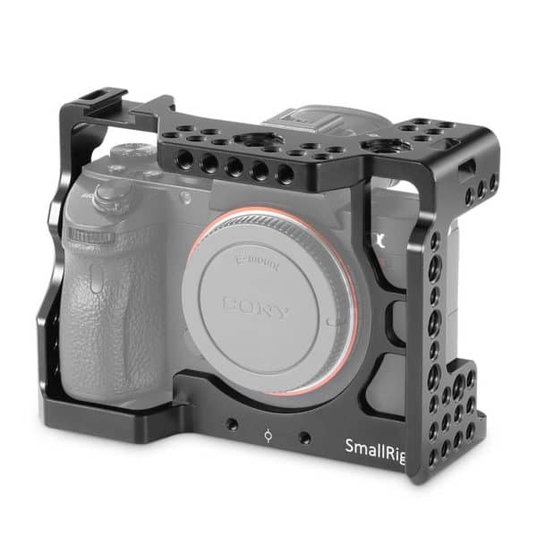 SmallRig Cage for Sony A7RIII/A7M3/A7III mieten ab 2,21 € am Tag