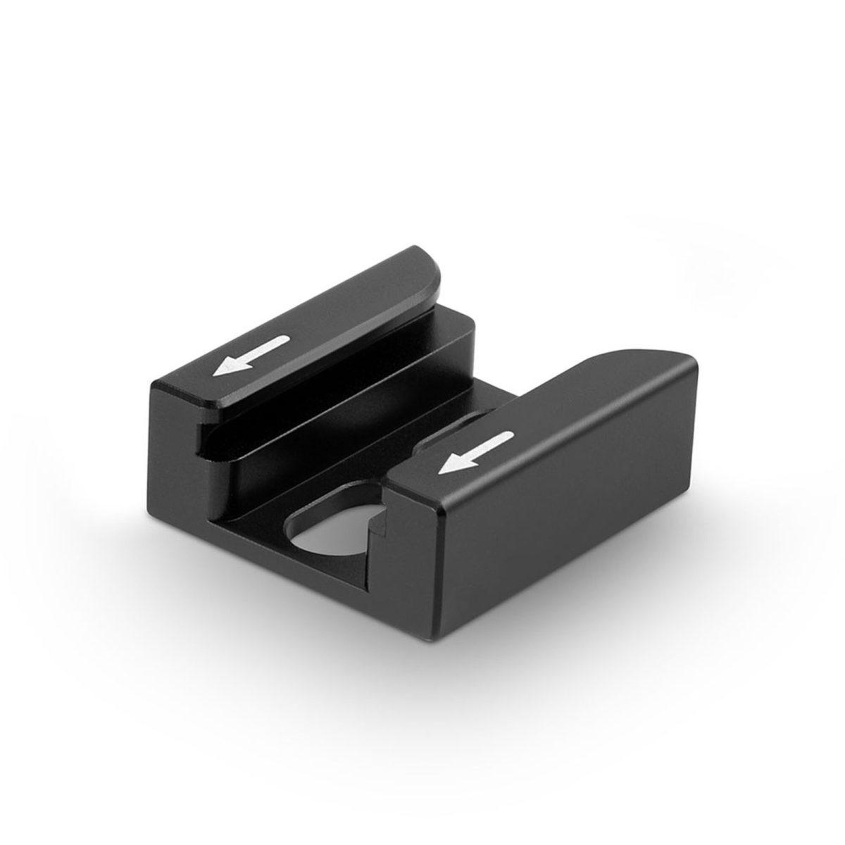 SmallRig Cold Shoe kostenlos zum SmallRig Equipment dazu mieten.