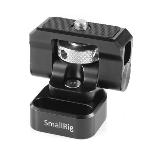 SmallRig Swivel and Tilt Monitor Mount BSE2294 mieten ab 0,86 € am Tag.