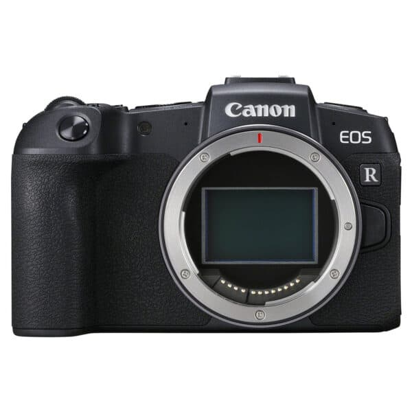 Die Canon EOS RP + Adapter mieten ab 7,16 € am Tag