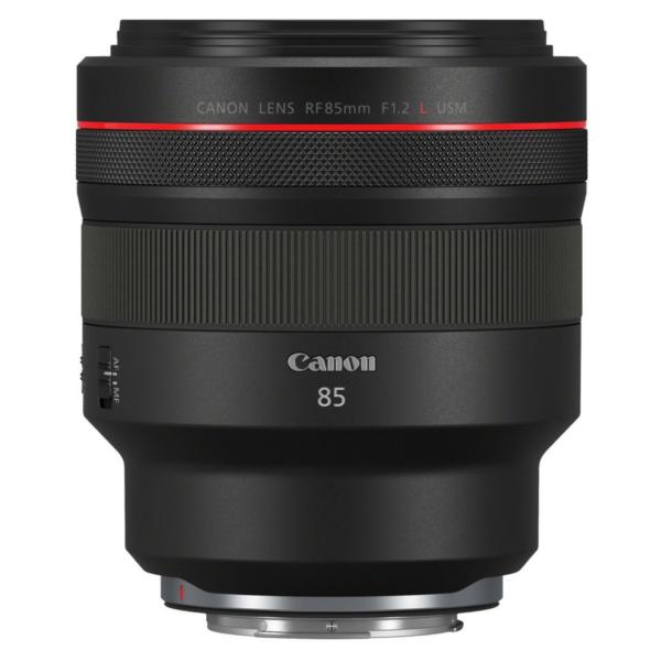 Canon RF 85mm F1.2L USM mieten